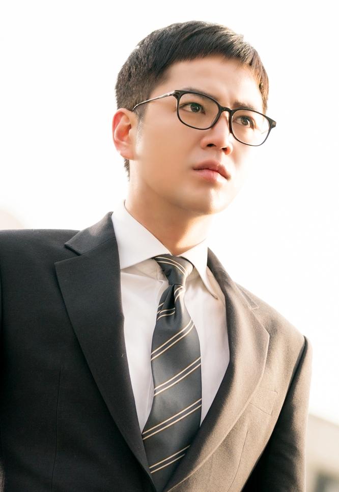 チャン・グンソク(장근석)ペク・ジュンス役