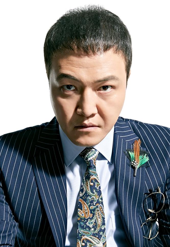 チョン・ウンイン(정웅인)