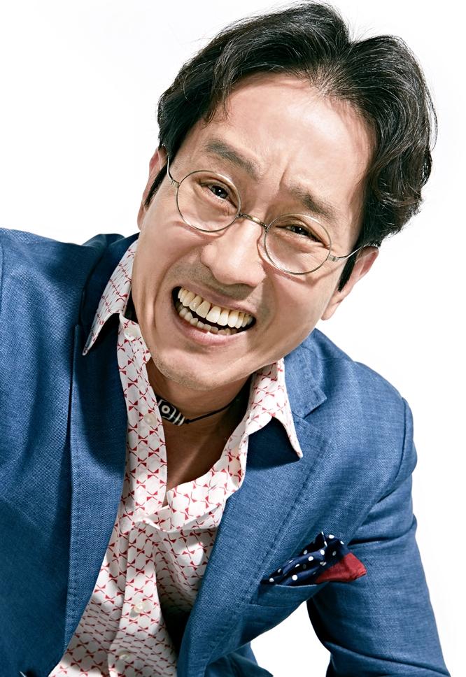 チョ・ヒボン(조희봉)