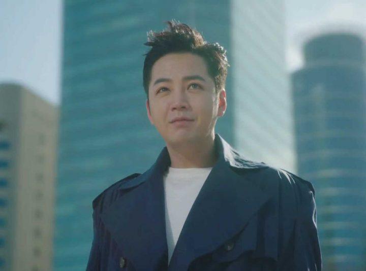 チャン・グンソク&ハン・イェリ主演の「スイッチ-世界を変えろ」- 2018年おすすめ韓国ドラマ