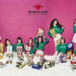 「MOMOLAND」を韓国語では?モモランドメンバーの名前・本名ハングル表記まとめ