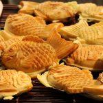 「たい焼き」を韓国語では?おやつの鯛焼き(プンオパン)が好きです