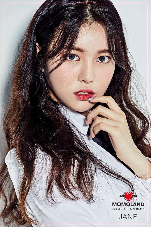 ジェイン(Jane)を韓国語では?