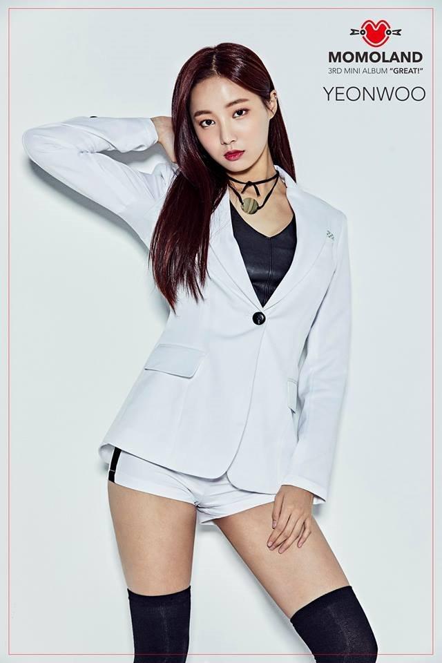 ヨンウ(Yeonwoo)を韓国語では?
