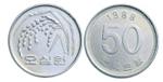 50ウォン