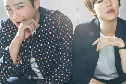 「スイッチ-世界を変えろ」9話&10話の予告映像!チャン・グンソク&ハン・イェリ主演ドラマ