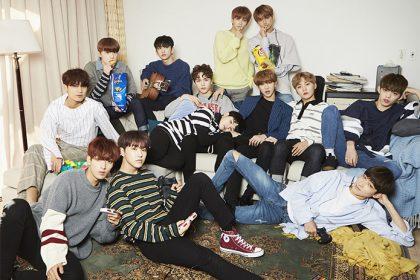 「SEVENTEEN(セブンティーン)」を韓国語では?セブチメンバーの名前・本名ハングル表記まとめ
