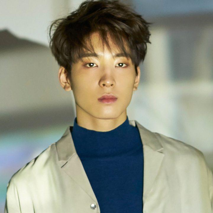 ウォヌ(WONWOO)を韓国語では?