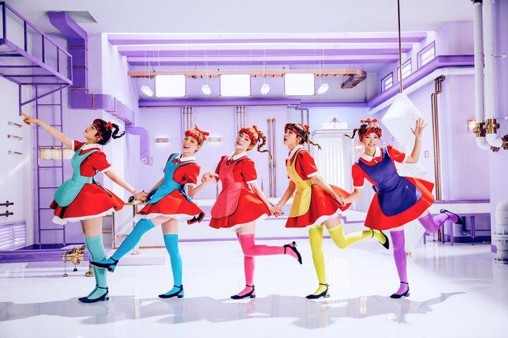 「Red Velvet(レッドベルベット)」を韓国語では?メンバーの名前・本名ハングル表記まとめ