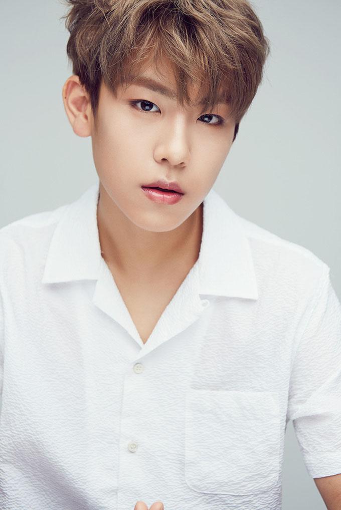 パク・ウジン(Park Woo Jin)を韓国語では?