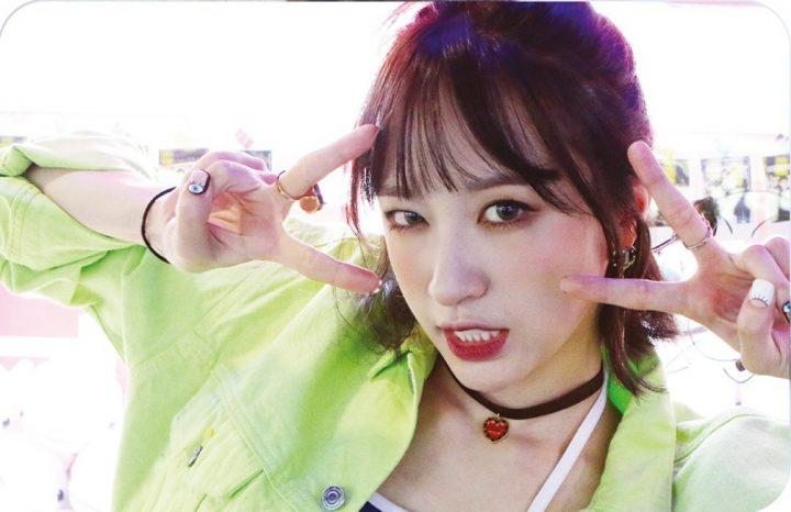 ハニ(HANI)を韓国語では?