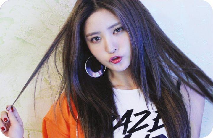 ジョンファ(JEONGHWA)を韓国語では?