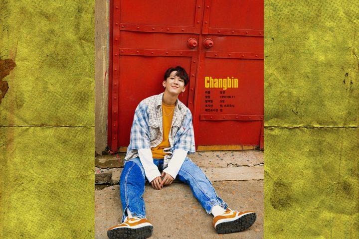 チャンビン(Changbin)を韓国語では?