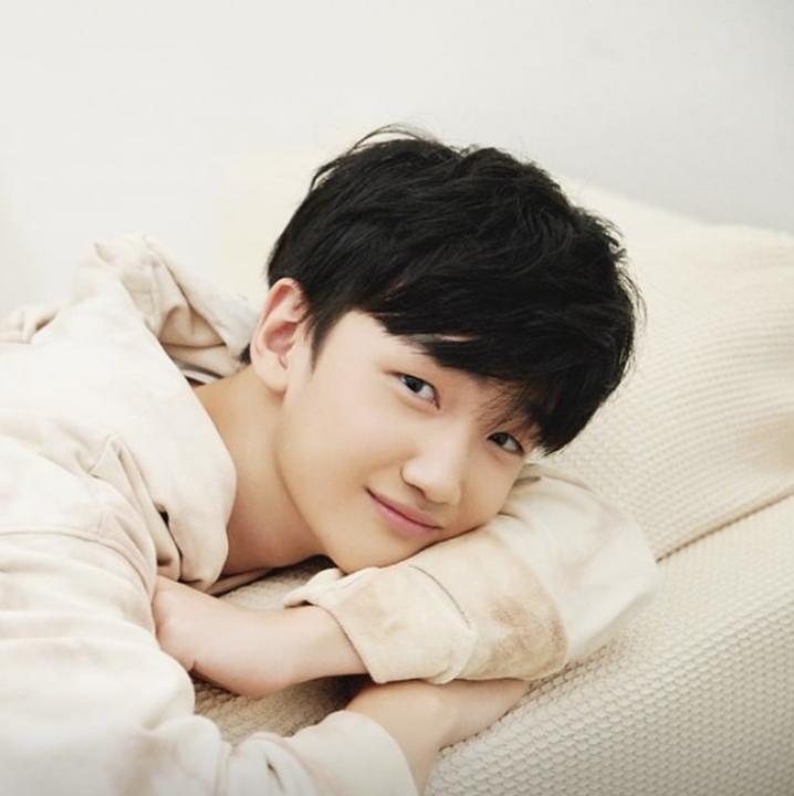 キム・ヨンギュ / 김연규 / KIM YEON GUE