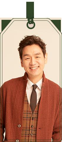 「ロマンスは別冊付録」出演のキム・テウ(김태우)