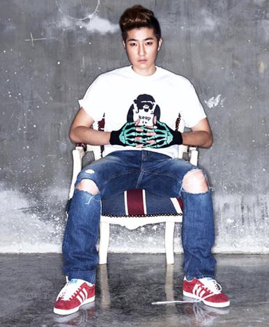 DJ TUKUTZ(ディージェー トゥーカッツ)を韓国語では?