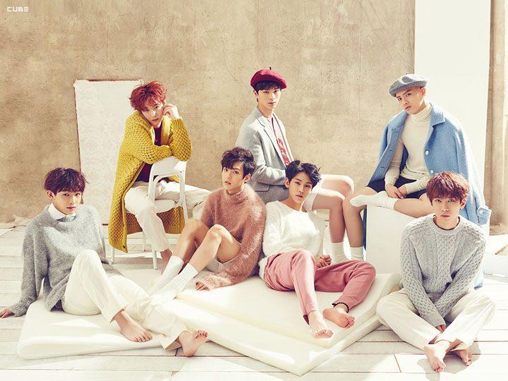 「BTOB(ビートゥービー)」を韓国語では?メンバーの名前・本名ハングル表記まとめ