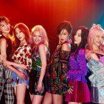 「少女時代(SNSD)」を韓国語では?Girls' Generationメンバーの名前・本名ハングル表記まとめ