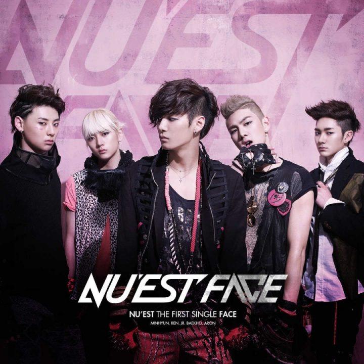 「NU'EST(ニューイースト)」を韓国語では?メンバーの名前・本名ハングル表記まとめkorean-nuest