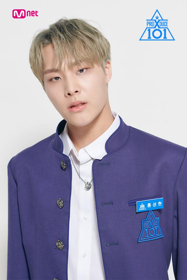 ホン・ソンヒョン / 홍성현 / HONG SUNG HYEN
