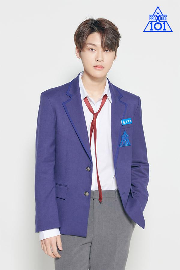 チョン・ジェフン / 정재훈 / JEONG JAE HUN