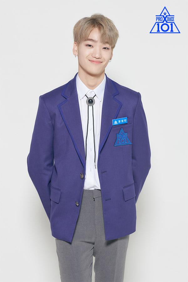 チョン・ヨンビン / 정영빈 / JUNG YOUNG BIN