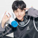 「プロデュースX101」カン・ヒョンスのプロフィール&自己紹介映像!
