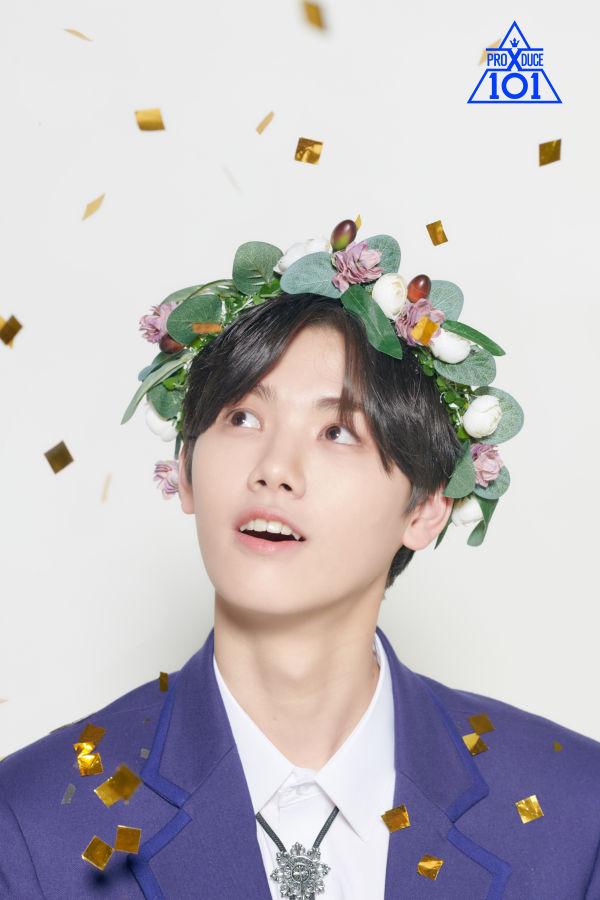 カン・ミンヒ / 강민희 / KANG MIN HEE