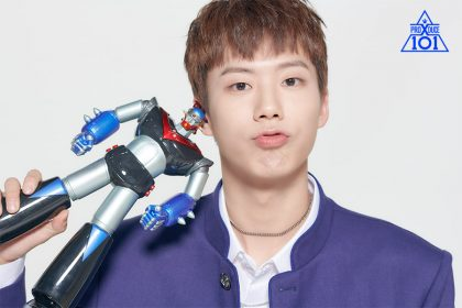 「プロデュースX101」キム・スンファンのプロフィール&自己紹介映像!