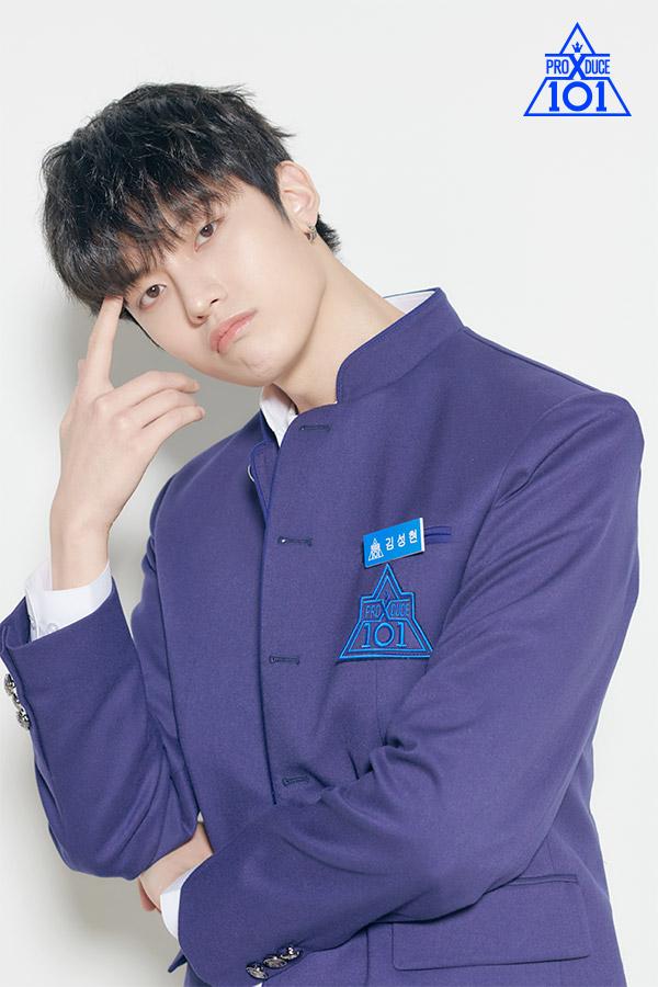 キム・ソンヒョン / 김성현 / KIM SUNG HYUN