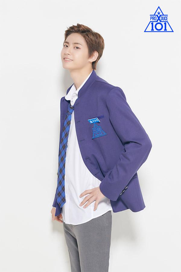 イ・ジンヒョク / 이진혁 / Lee Jin Hyuk