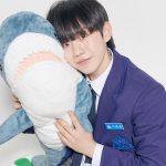 「プロデュースX101」イ・ウォンジュンのプロフィール&自己紹介映像!