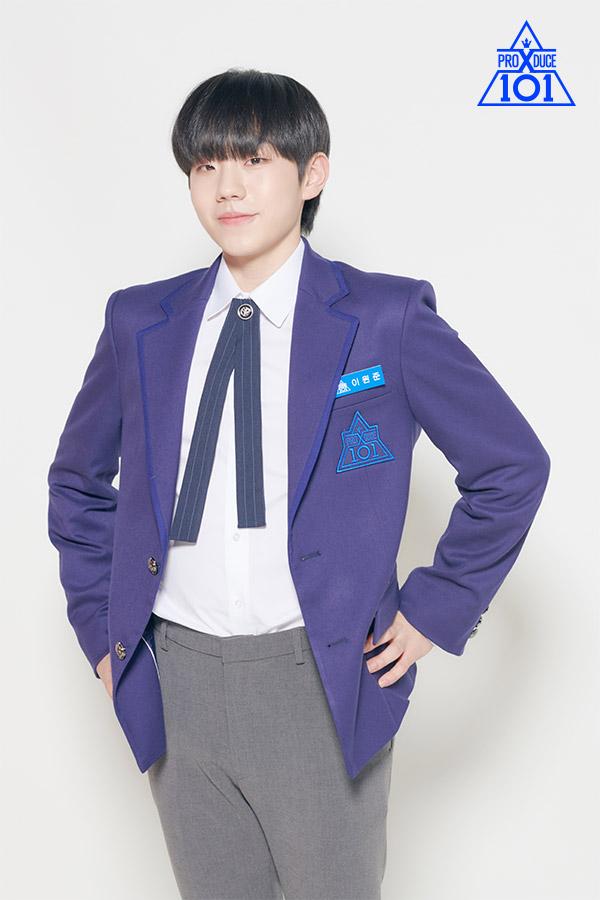 イ・ウォンジュン / 이원준 / LEE WON JUN