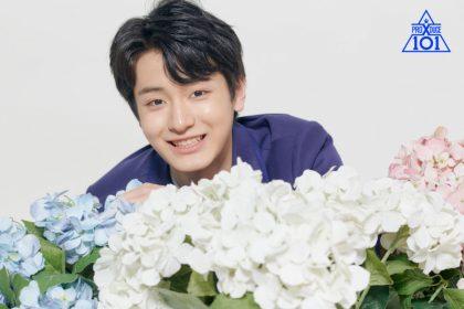 「プロデュースX101」イ・ウジンのプロフィール&自己紹介映像!