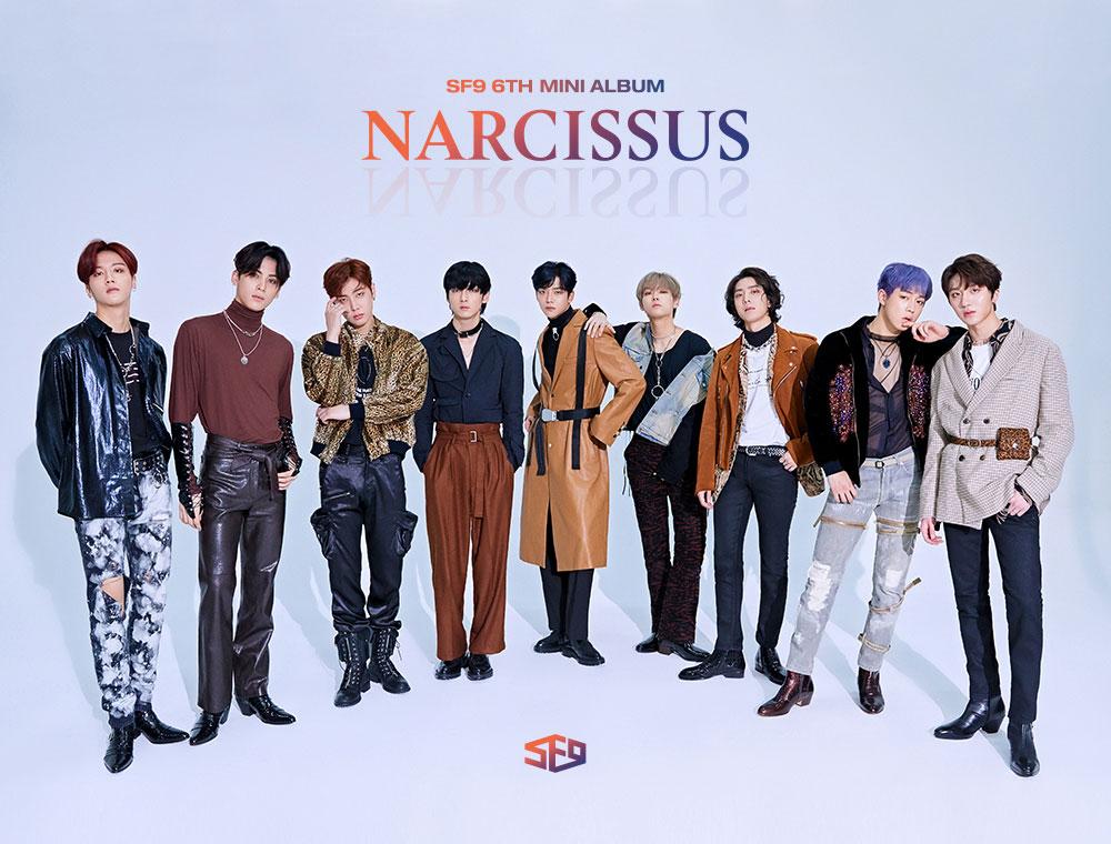 「SF9(エスエフナイン)」を韓国語では?メンバーの名前・本名ハングル表記まとめ