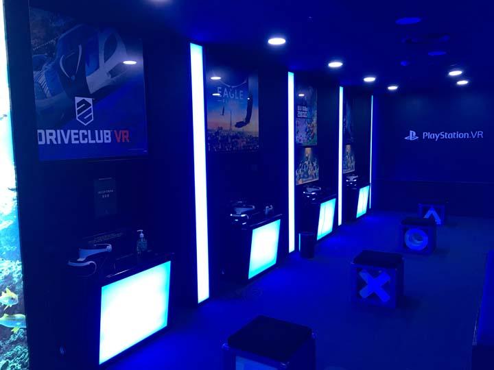 パラダイスホテル&リゾート(Paradise Hotel&Resort)VRのゲーム