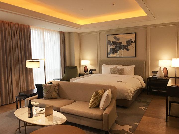 パラダイスホテル&リゾート(Paradise Hotel&Resort)客室