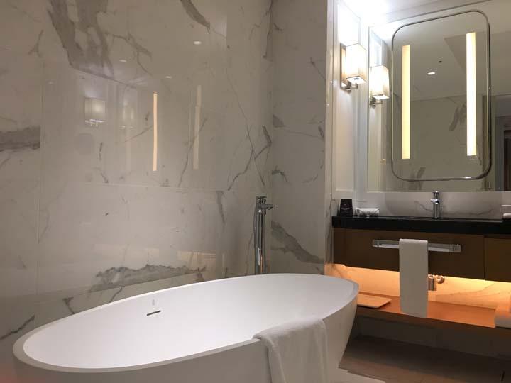 パラダイスホテル&リゾート(Paradise Hotel&Resort)バスルーム