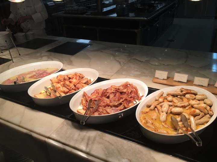 オンザプレート(ON THE PLATE)朝食