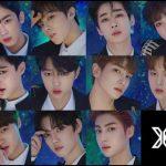 「X1(エックスワン)」を韓国語では?メンバーの名前・本名ハングル表記まとめ