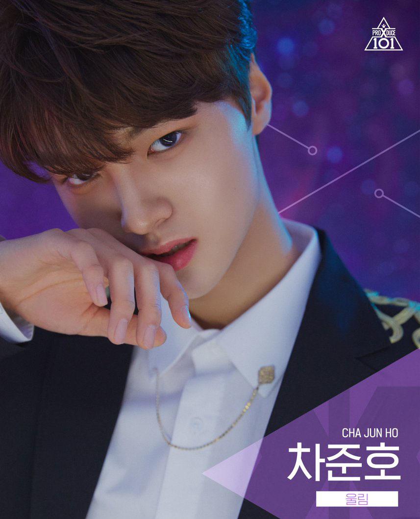 チャ・ジュノ(CHA JUN HO)を韓国語では?