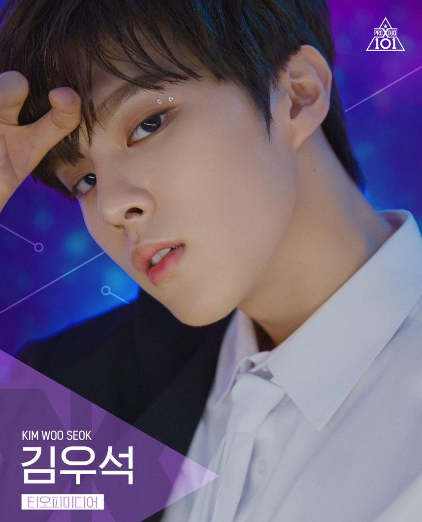 キム・ウソク(KIM WOO SEOK)を韓国語では?