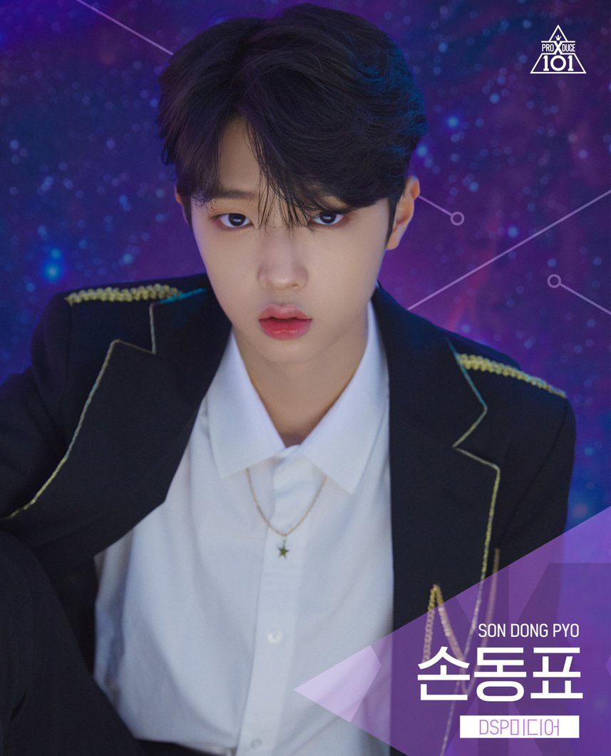 ソン・ドンピョ(SON DONG PYO)を韓国語では?