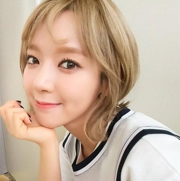 チョア(CHOA)を韓国語では?