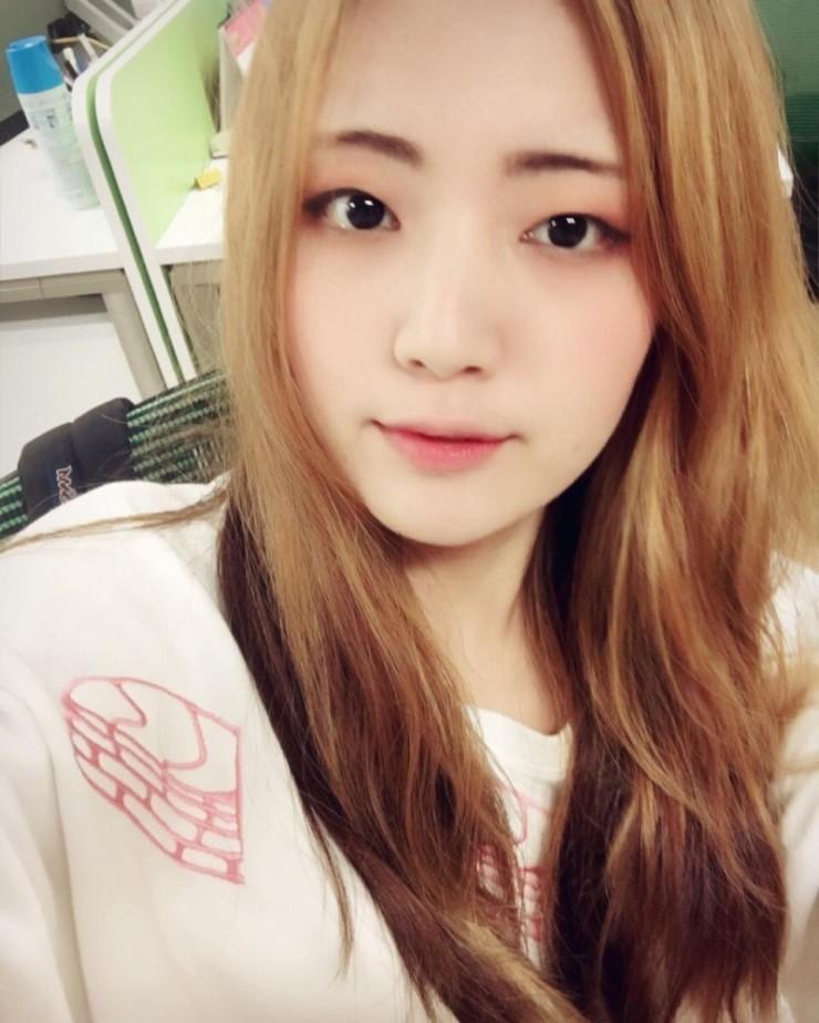 ユギョン(YOUKYUNG)を韓国語では?