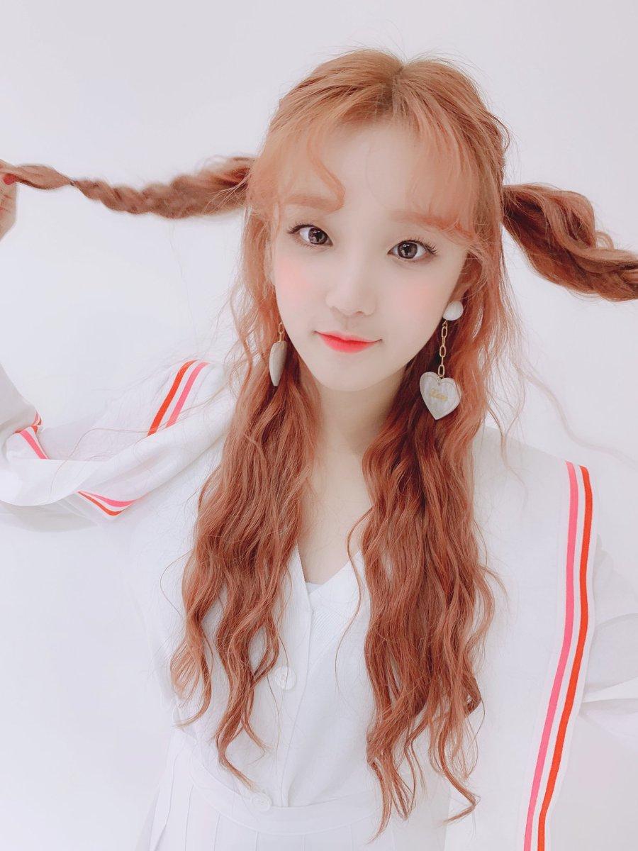 ウギ(YUQI)を韓国語では?