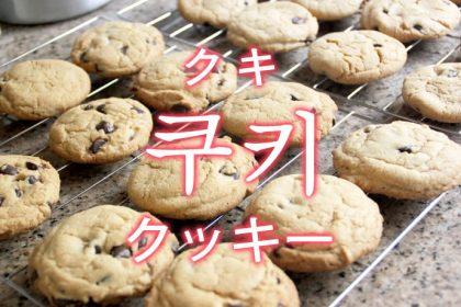 「クッキー」を韓国語では?「쿠키(クキ)」の意味