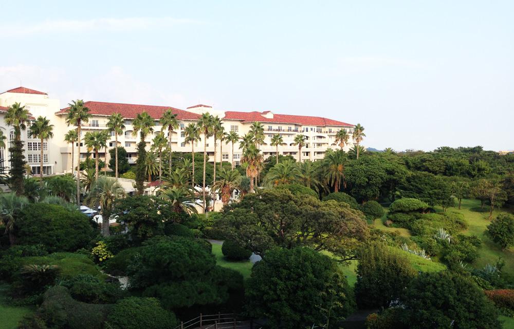 済州新羅ホテル(チェジュ シーラ ホテル/THE SHILLA JEJU)