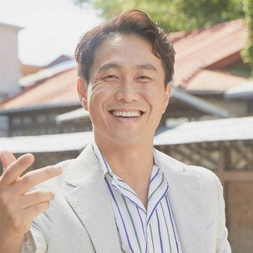 「椿の花咲く頃」出演のオ・ジョンセ(오정세)