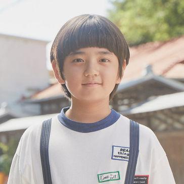 「椿の花咲く頃」出演のキム・ガンフン(김강훈)